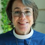 Rt. Rev. Diane M. Jardine Bruce