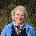 Nell Gustafson, Treasurer