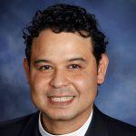 Rev. Cn. Victor H. Conrado